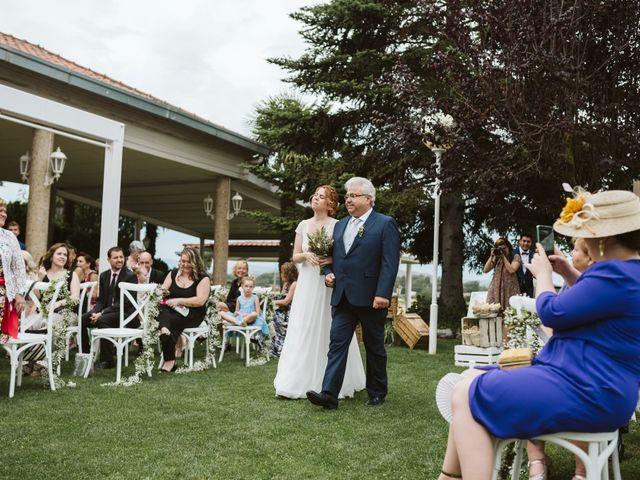 La boda de Cristian y Samara en Logroño, La Rioja 17