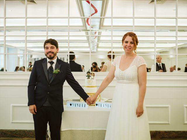 La boda de Cristian y Samara en Logroño, La Rioja 21