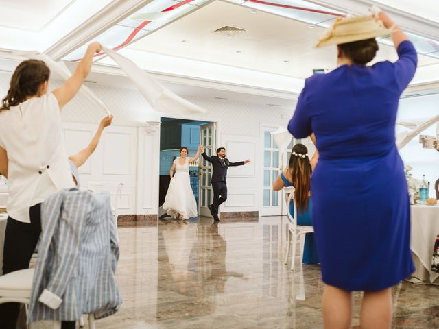 La boda de Cristian y Samara en Logroño, La Rioja 25