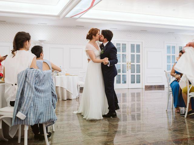La boda de Cristian y Samara en Logroño, La Rioja 27