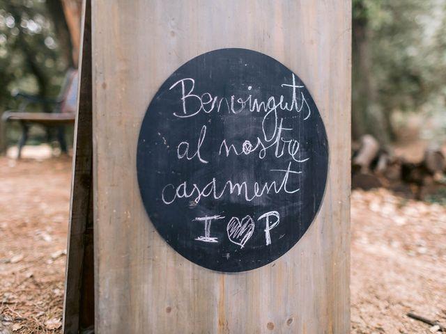 La boda de Paco y Ingrid en Caldes De Montbui, Barcelona 8