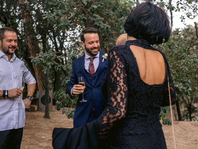 La boda de Paco y Ingrid en Caldes De Montbui, Barcelona 10