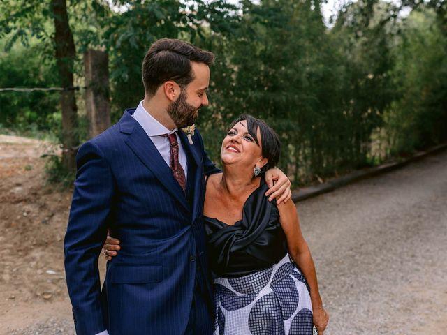 La boda de Paco y Ingrid en Caldes De Montbui, Barcelona 12