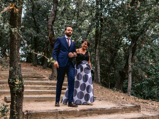 La boda de Paco y Ingrid en Caldes De Montbui, Barcelona 14