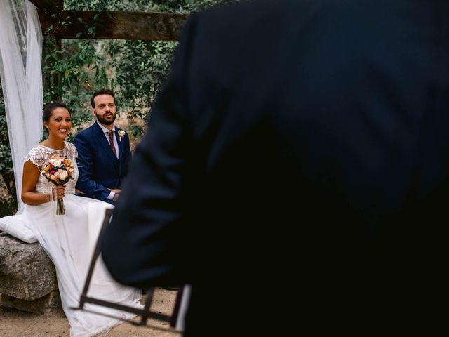 La boda de Paco y Ingrid en Caldes De Montbui, Barcelona 20