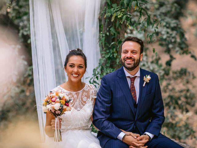La boda de Paco y Ingrid en Caldes De Montbui, Barcelona 25