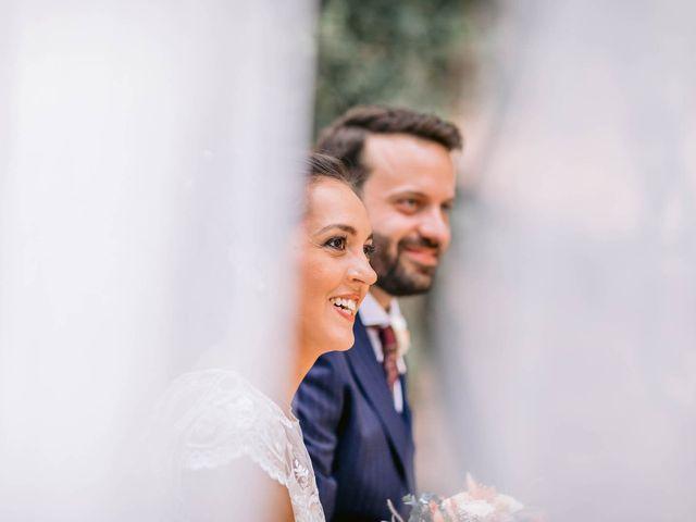 La boda de Paco y Ingrid en Caldes De Montbui, Barcelona 26