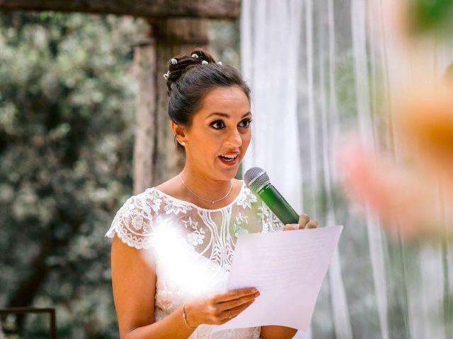 La boda de Paco y Ingrid en Caldes De Montbui, Barcelona 29