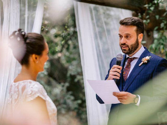 La boda de Paco y Ingrid en Caldes De Montbui, Barcelona 31