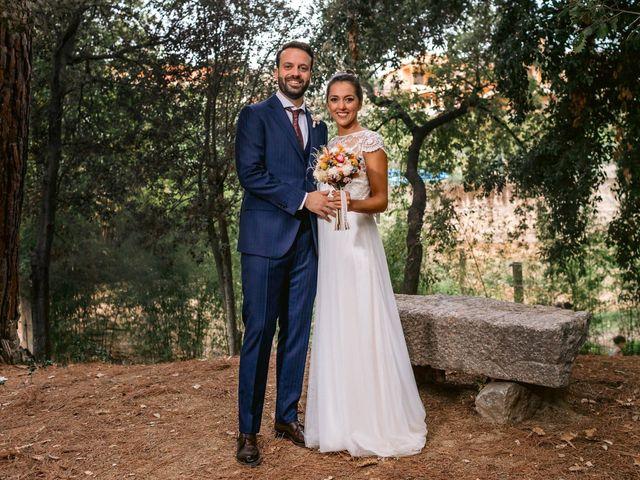La boda de Paco y Ingrid en Caldes De Montbui, Barcelona 39