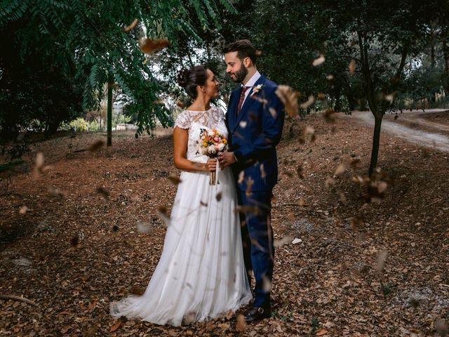 La boda de Paco y Ingrid en Caldes De Montbui, Barcelona 43