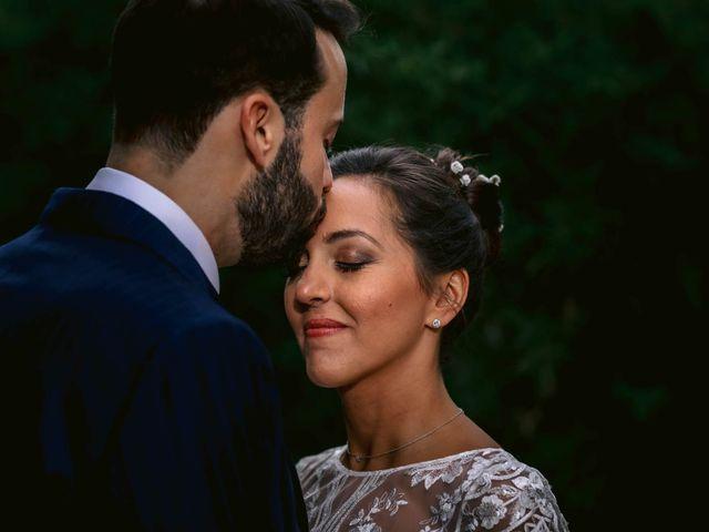 La boda de Paco y Ingrid en Caldes De Montbui, Barcelona 45