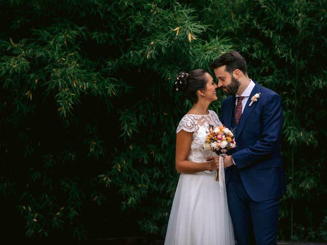 La boda de Paco y Ingrid en Caldes De Montbui, Barcelona 47