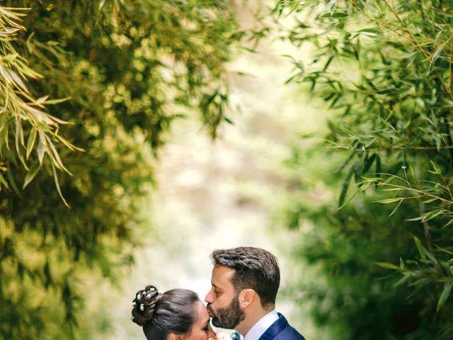 La boda de Paco y Ingrid en Caldes De Montbui, Barcelona 49