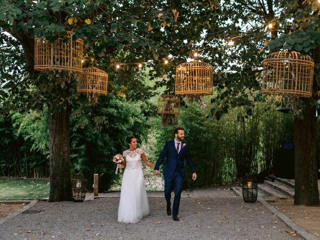 La boda de Paco y Ingrid en Caldes De Montbui, Barcelona 50