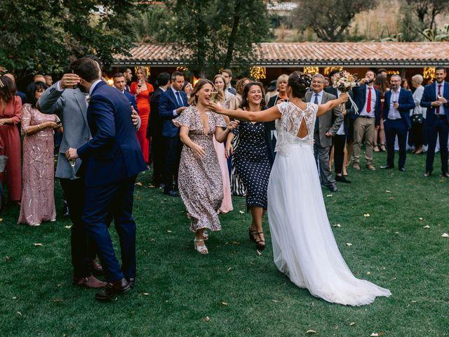 La boda de Paco y Ingrid en Caldes De Montbui, Barcelona 51