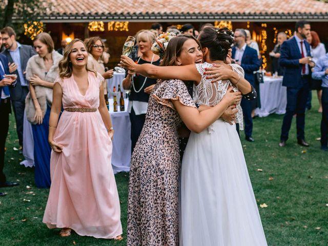 La boda de Paco y Ingrid en Caldes De Montbui, Barcelona 52