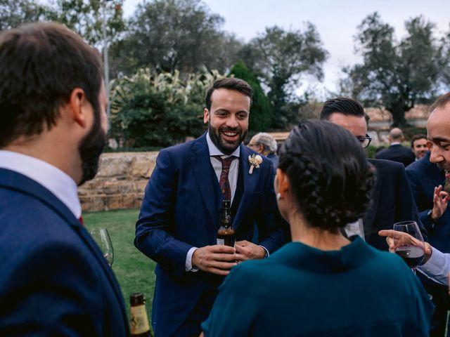 La boda de Paco y Ingrid en Caldes De Montbui, Barcelona 53