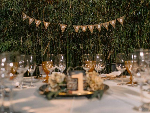 La boda de Paco y Ingrid en Caldes De Montbui, Barcelona 62