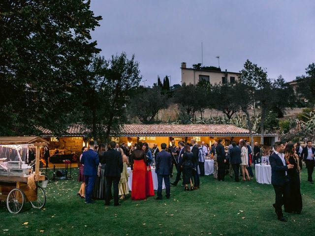 La boda de Paco y Ingrid en Caldes De Montbui, Barcelona 68