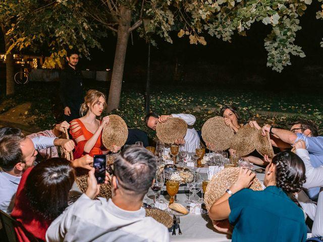 La boda de Paco y Ingrid en Caldes De Montbui, Barcelona 76