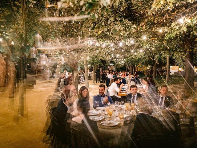 La boda de Paco y Ingrid en Caldes De Montbui, Barcelona 80
