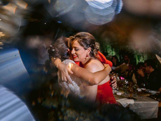 La boda de Paco y Ingrid en Caldes De Montbui, Barcelona 83