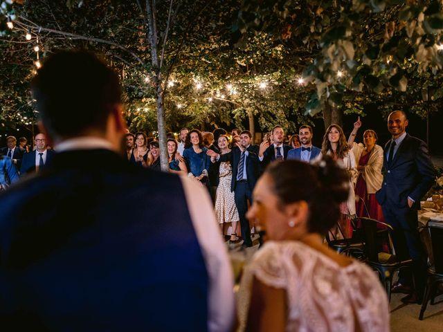 La boda de Paco y Ingrid en Caldes De Montbui, Barcelona 84