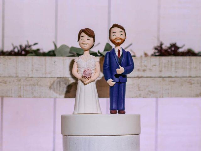La boda de Paco y Ingrid en Caldes De Montbui, Barcelona 85