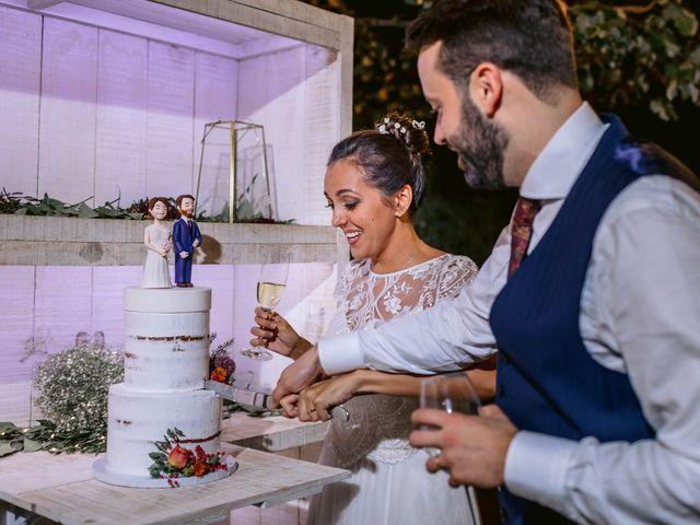 La boda de Paco y Ingrid en Caldes De Montbui, Barcelona 86