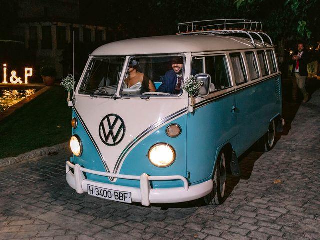 La boda de Paco y Ingrid en Caldes De Montbui, Barcelona 88