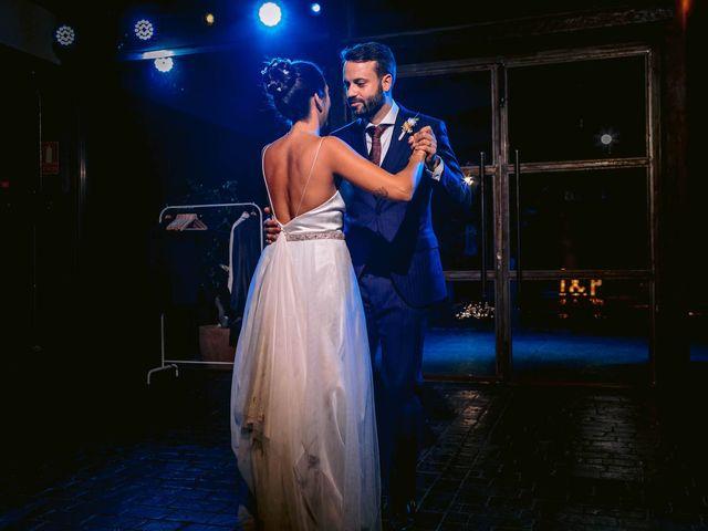 La boda de Paco y Ingrid en Caldes De Montbui, Barcelona 94