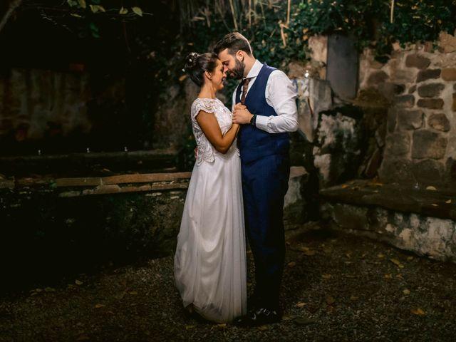 La boda de Paco y Ingrid en Caldes De Montbui, Barcelona 110