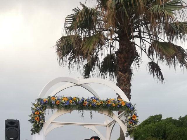 La boda de Antonio y Laura  en Motril, Granada 3