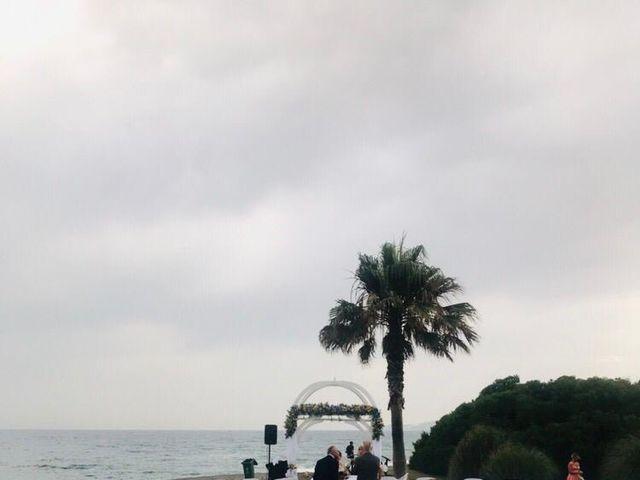 La boda de Antonio y Laura  en Motril, Granada 4