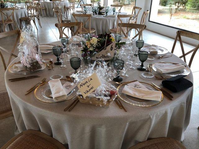 La boda de Chuso  y Angels  en Picanya, Valencia 1