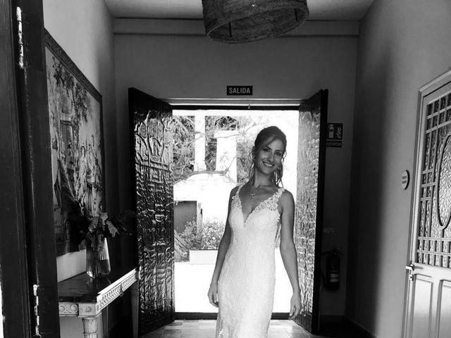La boda de Chuso  y Angels  en Picanya, Valencia 5