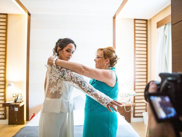 La boda de Mari Carmen y Noelia en Huetor Vega, Granada 6