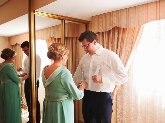 La boda de Raul y Geles en Picanya, Valencia 7