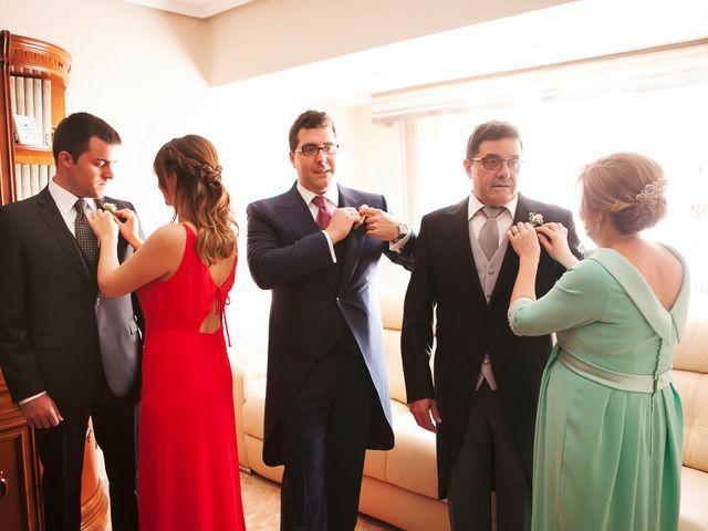 La boda de Raul y Geles en Picanya, Valencia 14