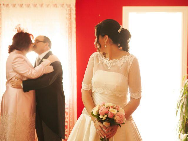 La boda de Raul y Geles en Picanya, Valencia 30