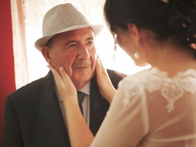 La boda de Raul y Geles en Picanya, Valencia 31