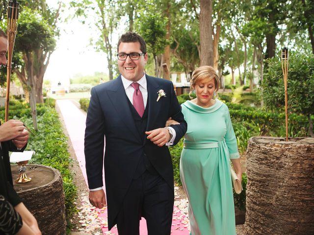La boda de Raul y Geles en Picanya, Valencia 36