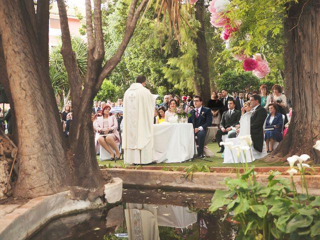 La boda de Raul y Geles en Picanya, Valencia 38
