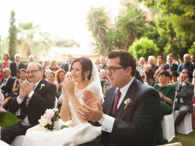 La boda de Raul y Geles en Picanya, Valencia 39