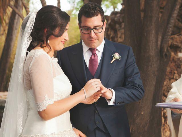 La boda de Raul y Geles en Picanya, Valencia 41