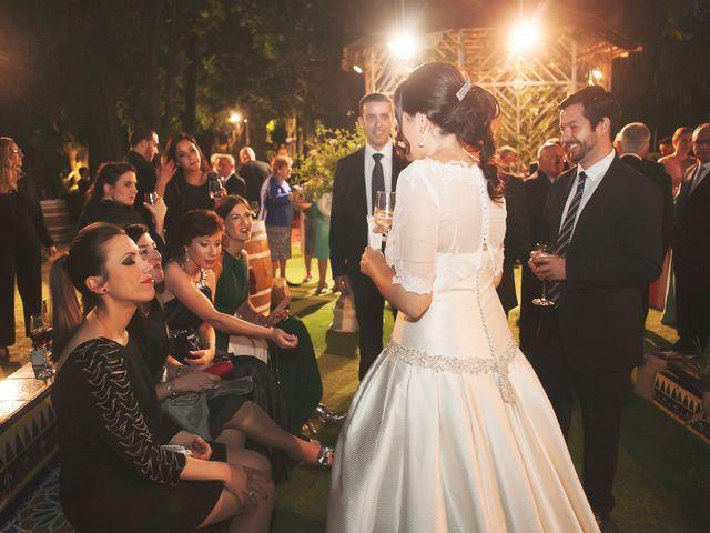 La boda de Raul y Geles en Picanya, Valencia 45
