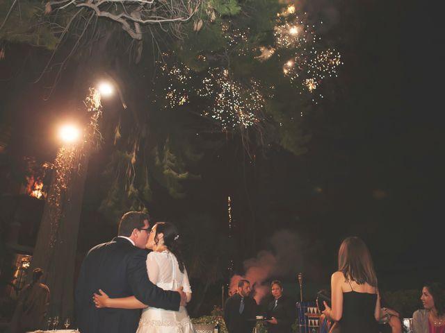 La boda de Raul y Geles en Picanya, Valencia 46