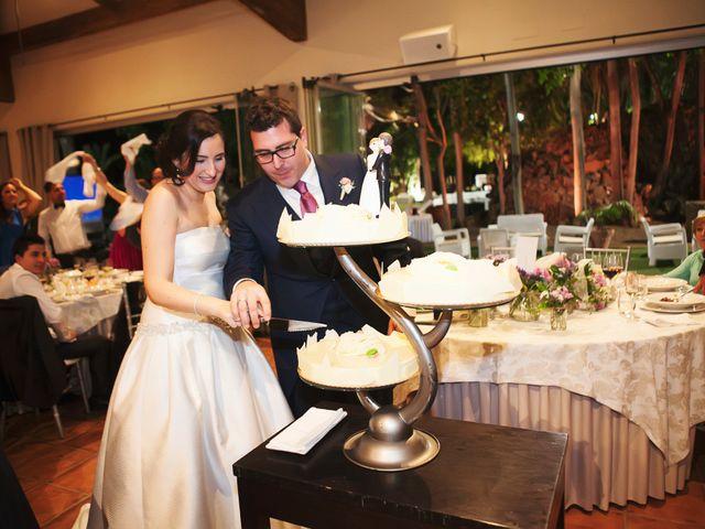 La boda de Raul y Geles en Picanya, Valencia 47