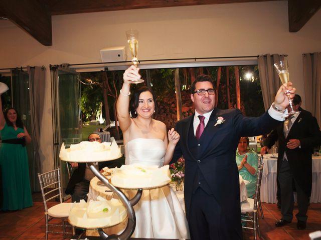 La boda de Raul y Geles en Picanya, Valencia 48